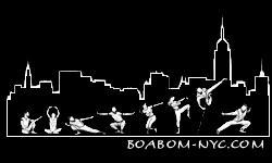 Boabom NY 1