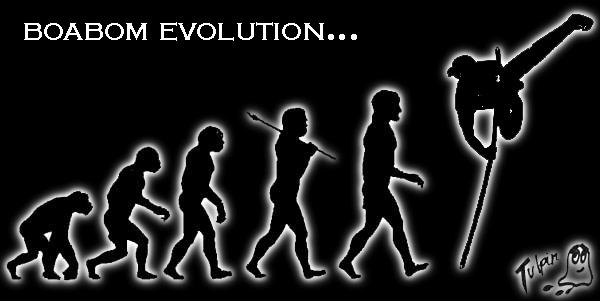 evolution_of_boabom-man